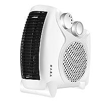海伦倍尔 迷你暖风机 家用取暖器 电暖器 冷暖小空调 迷你取暖器 三挡调节 即开即暖