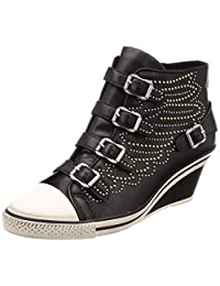 [[亚光] 运动鞋 女士 128189