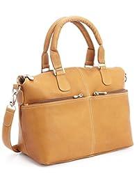 Royce Leeather 奢华旅行周末行李袋