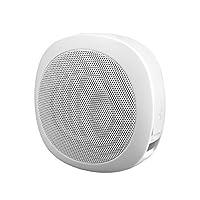 MOGIC 便携式无线蓝牙扬声器户外防震防水 IPX5 迷你扬声器(白色)