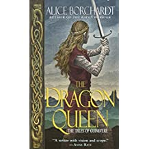 The Dragon Queen (Tales of Guinevere Book 1) (English Edition)