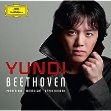 李云迪:贝多芬(CD)