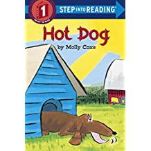 Hot Dog (Step into Reading) (English Edition)