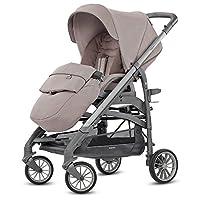 Inglesina AG37K3IPB Trilogy 婴儿车 Alpaca beige