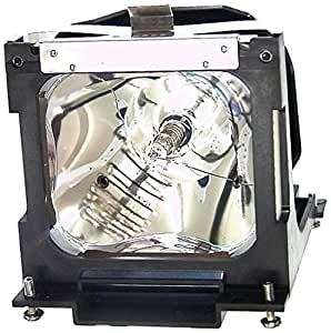 Electrified CP320T-930/POA-LMP63 Replacement Lamp with Housing for Boxlight Projectors