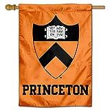 普林斯顿老虎大学学院旗