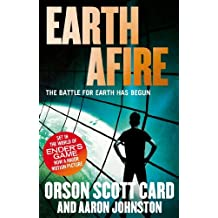 Earth Afire: Book 2 of the First Formic War (English Edition)