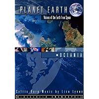 进口DVD:行星地球:大洋洲(DVD)