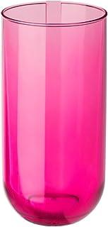 Coza Design 21002/0460 耐用塑料杯,均码,粉色