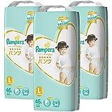 Pampers 帮宝适 纸尿裤 亲肤 L码 (9~14kg) 46片 L 138枚(46枚×3包)【整箱贩卖】