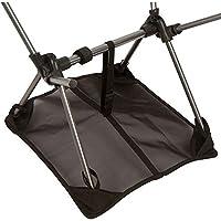 Trekology沙覆盖,沙滩垫和铺在地上的防潮布 - 防止便携式露营椅在软土,沙地或草地下沉 - 抗下陷-适合大多数小型折叠式营地背包椅
