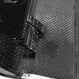 Madjax 替换地板橡胶垫 - 镀钻石 Ezgo RXV 2008-2016