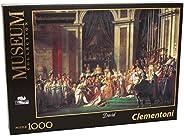 The Coronation of Emperor Napoleon I 1000 Piece Jigsaw Puzzle