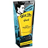 Got 2B Glued Spiking Glue 6 Ounce (3 Pack)