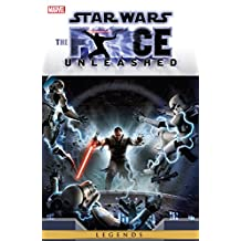 Star Wars: The Force Unleashed (English Edition)