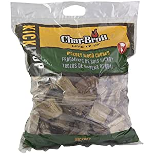 Char-Broil Wood Chips 山核桃