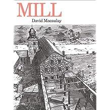 Mill (English Edition)