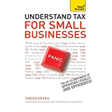 Understand Tax for Small Businesses: Teach Yourself Ebook Epub (English Edition)