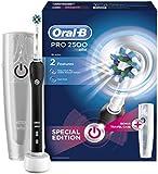 Oral-B 博朗欧乐B Pro 2500电动充电牙刷(包装可能有所不同)