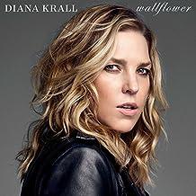 进口CD:爵士天后/戴安娜·克瑞儿(豪华版) Wallflower(CD) 4701861