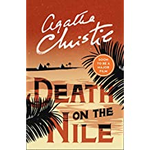 Death on the Nile (Poirot) (Hercule Poirot Series Book 17) (English Edition)