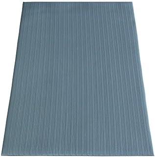 Miltex 11030 脚垫,瑜伽,91 厘米 x 150 厘米,灰色