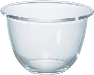 HARIO 好璃奧 玻璃碗 耐熱玻璃料理碗微波爐碗900ml MXP-900