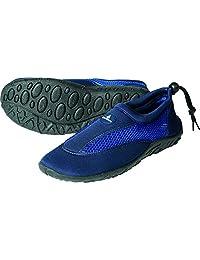 Aqua Sphere 儿童 Cancun 氯丁橡胶水沙滩鞋
