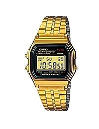 Casio A159WGEA-1EF 中性手表