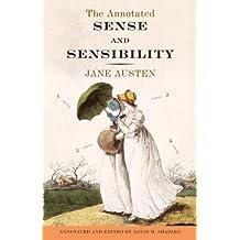 The Annotated Sense and Sensibility (English Edition)