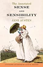 The Annotated Sense and Sensibility (English Edition)