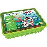 K'nex 科乐思 78698 教育儿童 K'NEX 课堂系列适用于岁3+ 建筑教育玩具,8–10学生,225- 片