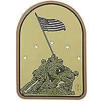 Maxpedition Iwo Jima 2.1 x 3.0 补丁
