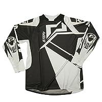 Mots mt2106mn try Step 3 襯衫,黑色,M 碼