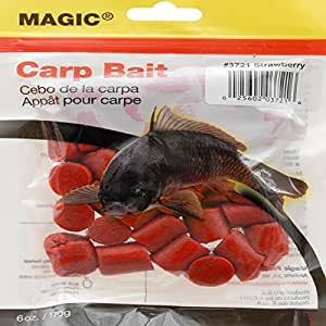 Magic 3721 Carp Bait