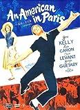 一个美国人在巴黎(DVD9)