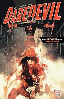 """Daredevil (2015-2018) #6 (English Edition)"",作者:[Soule, Charles]"