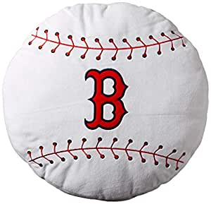 The Northwest Company MLB Boston Red Sox 3D Sports Pillow