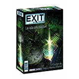 Devir - Exit 5:The Island Forgotten (Ed. 西班牙语),多色(多色)