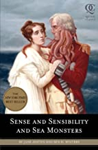 Sense and Sensibility and Sea Monsters (Quirk Classics Book 1) (English Edition)