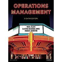 Operations Management (English Edition)