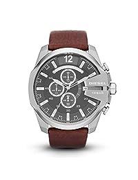 DIESEL 迪赛 意大利品牌 石英男女适用手表 DZ4290