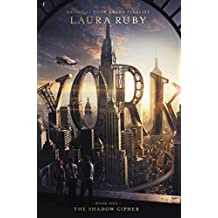 York: The Shadow Cipher (English Edition)