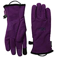 Outdoor Research 儿童 Fuzzy ensor Gloves 福齐传感手套 244895