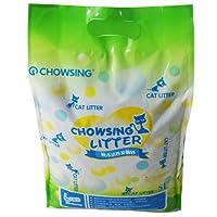 CHOWSING 宠幸 活性炭松木猫砂5L(新老包装 随机发货)