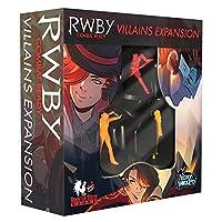 RWBY:戰斗準備惡棍擴展版