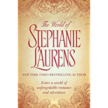 The World of Stephanie Laurens (English Edition)