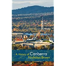 A History of Canberra (English Edition)