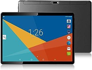 平板电脑 10 英寸(10.1 英寸),Android 8.1、4GB RAM、64GB 磁盘、GPS、WiFi、USB、1280X800 IPS 屏幕、Octa Core CPU、2+8 MP 相机电脑