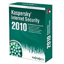 Kaspersky Internet Security 2010 迷你盒子